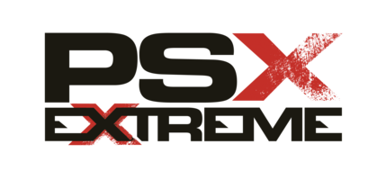 PSX Extereme - an opinion-forming monthly magazine about console games