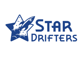 Star Drifters - company fueled by the love of game development and the energy of the artists who create them